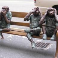 Theresa Chapman Monkeys