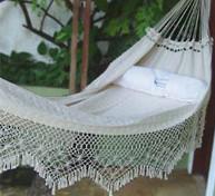 brazilian lace hammock