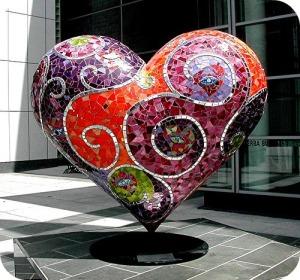 mosaic-heart