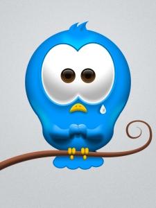 cry Tweet