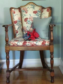carnation chair