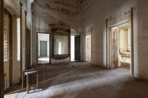Grégoire Cachemaille Photography Mirror mirror on the wall 2013
