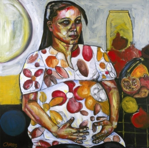 fruit of thy womb cathy hayes