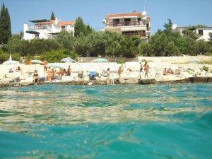 Croatian rental