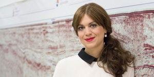 Barbara Doric